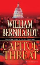 Capitol Threat: A Novel of Suspense