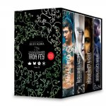 The Iron Fey Boxed Set 2: The Lost Prince, the Iron Traitor, the Iron Warrior, the Iron Legends