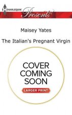The Italian's Pregnant Virgin