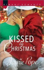 Kissed by Christmas