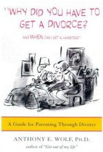 Why Did You Have to Get a Divorce? and When Can I Get a Hamster?: A Guide to Parenting Through Divorce