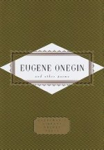 Eugene Onegin and Other Poems: And Other Poems [With Ribbon]