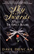 Sky of Swords:: A Tale of the King's Blades