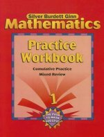 Sbg Math Practice Workbook Gr 1