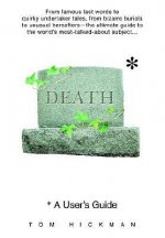 Death: A User's Guide