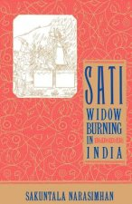Sati - Widow Burning in India