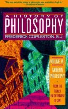 History of Philosophy, Volume 6
