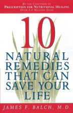 Ten Natural Remedies