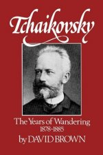 Tchaikovsky: The Years of Wandering, 1878-1885