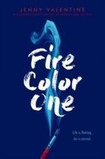 Fire Color One