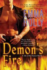 Demon's Fire: A Tale of the Demon World