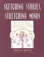 Sketching Stories, Stretching Minds: Responding Visually to Literature