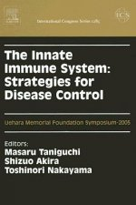 The Innate Immune System: Strategies for Disease Control: Proceedings of the Uehara Memorial Foundation Symposium on the Innate Immune System: Strateg