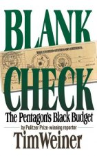 Blank Check: The Pentagon's Black Budget