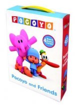 Pocoyo and Friends