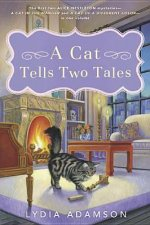 A Cat Tells Two Tales: Two Alice Nestleton Mysteries