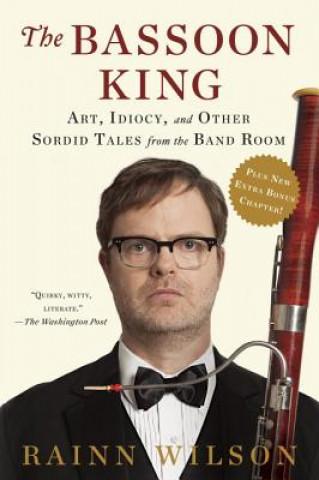 Bassoon King