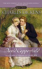 David Copperfield: The Younger of Blunderstone Rookery