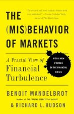 The (MIS)Behavior of Markets: A Fractal View of Risk, Ruin, and Reward