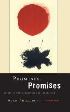 Promises, Promises: Essays on Literature and Psychoanalysis