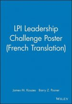 LPI Leadership Challenge Poster (French Translation)