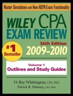 Wiley CPA Examination Review 1