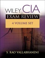 Wiley CIA Exam Review Set