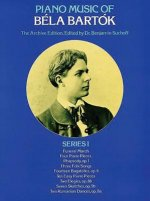 Piano Music of Bela Bartok, Series I: The Archive Edition