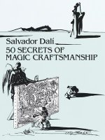 50 Secrets of Magic Craftsmanship