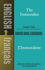 The Immoralist/L'Immoraliste: A Dual-Language Book