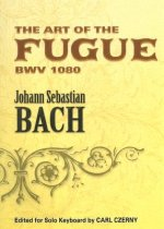 The Art of the Fugue BWV 1080