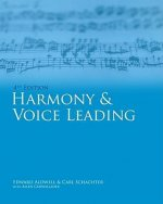 Harmony & Voice Leading