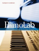 PianoLab: An Introduction to Class Piano [With Free Web Access]