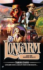Longarm and the Doomed Beauty