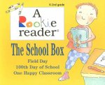 The School Box: Field Day/100th Day of School/One Happy Classroom