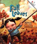 Fall Leaves (A Rookie Reader)