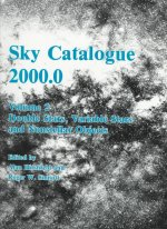 Sky Catalogue 2000.0: Volume 2: Double Stars, Variable Stars and Nonstellar Objects