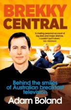 Brekky Central: The Book That Channel 7 Tried to Stop