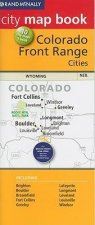 Rand McNally City Map Book: Colorado Front Range Cities