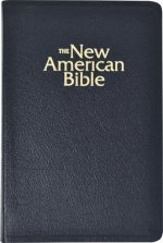 Deluxe Catholic Gift Bible-NABRE