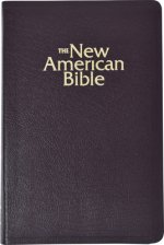 Gift and Award Bible-NABRE-Deluxe