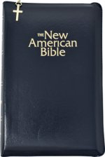 Gift and Award Bible-NABRE-Zipper Deluxe