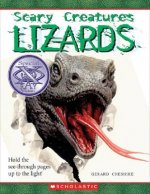 Lizards: Special X-Ray Vision