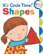It's Circle Time! Shapes