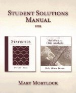 Student Solutions Manual: For DeVore and Peck's Statistics the Exploration and Analysis of Data, Fifth Edition and Peck, Olsen, and DeVore's Int
