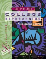 College Keyboarding, Microsoft Word 2000, Lessons 1-30