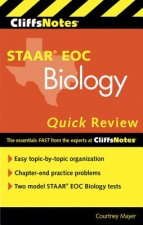 Cliffsnotes STAAR EOC Biology Quick Review