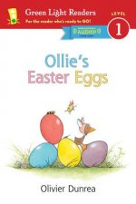 Ollie S Easter Eggs (Reader)