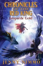 Chronicles of the Red King #3: Leopards' Gold - Audio