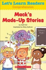 Mack's Made-Up Stories
